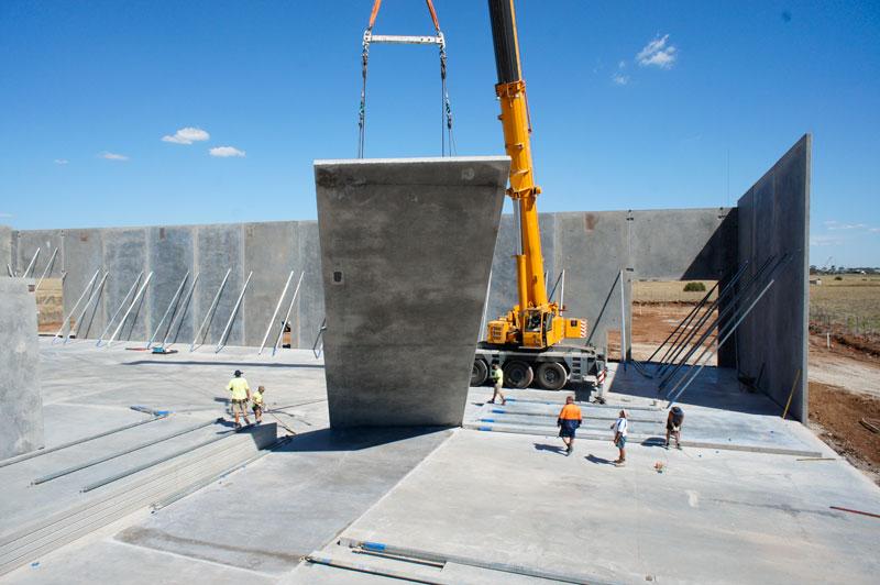Ptm Concrete Construction